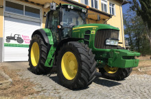 John-Deere 7530 PREMIUM POWER QUAD ЛИЗИНГ